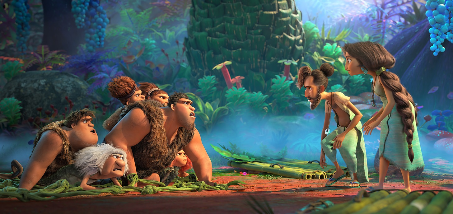 Coming Soon: The Croods 2: A New Age